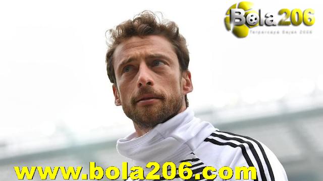 Marchisio Tak Ingin Jadi Pelatih