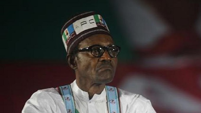 Nigerian newspaper strips Buhari of 'president' title
