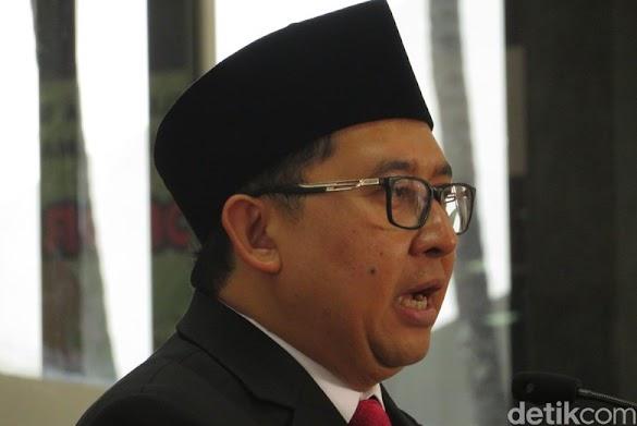 Fadli Zon Minta KSP Dibubarkan, Ini Tanggapan Istana