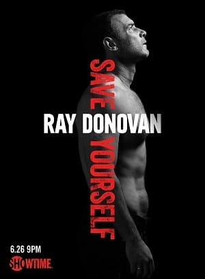Série Ray Donovan - 4ª Temporada Legendada 2016 Torrent