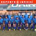 Joguinhos: Futebol masculino de Jundiaí empata pela 2ª vez sem gols