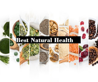 best natural health and beauty tips