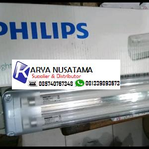 Jual LED Lampu Industri Lampu TL LED 1x18watt 1,2 meter di Ambon