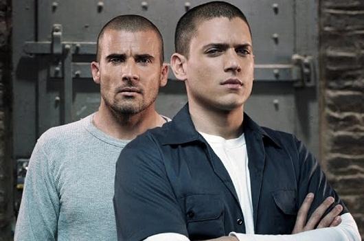 Prison Break: 1ª Temporada