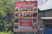 Kontak Tembak di Poso, 1 Prajurit TNI Gugur, Dua Teroris Tewas