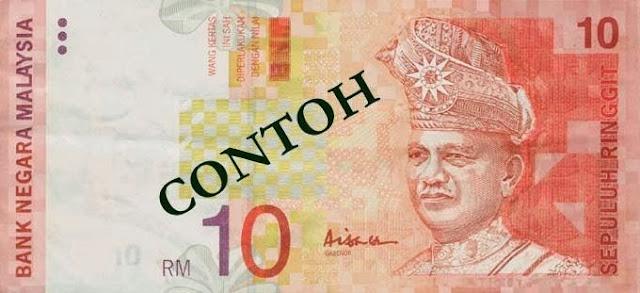 Kisah RM10