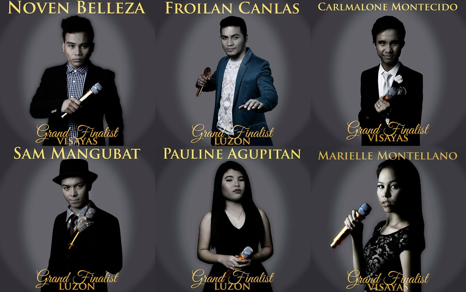 Tawag ng Tanghalan' Grand Finals: Livestream, Results updates