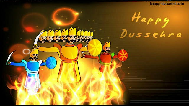 Happy Dussehra Pictures