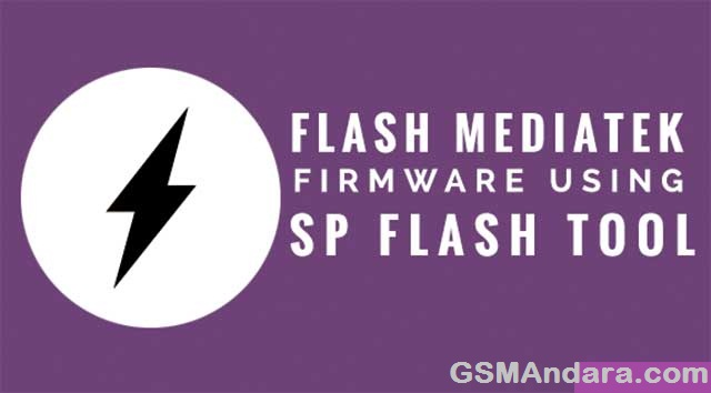SP Flash Tool Download – Until Latest v5.1524.00