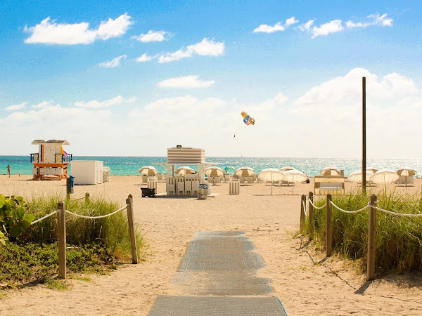 5 Reasons To Consider Florida For Your Summer Holiday