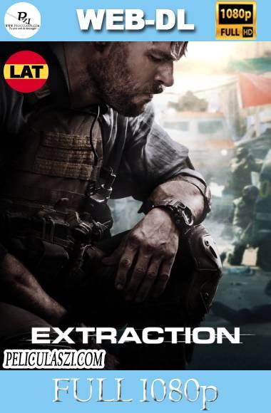 Tyler Rake (Extraction) (2020) Full HD NF WEB-DL 1080p Dual-Latino