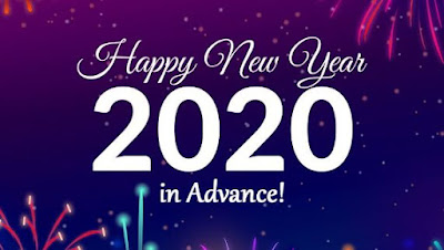 Happy New Year 2020 Images Status