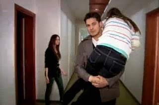 Feriha and Emir - episodes 55-56 summary