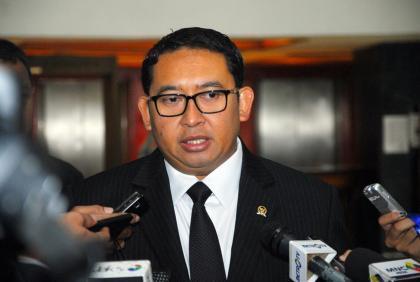 Fadli Zon Tegaskan Gerindra Dan PKS Masih Solid di Jabar