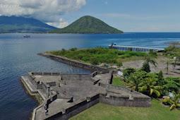 Daftar Destinasi Wisata di Maluku Utara dengan Akses Transportasi dan Budget Yang Harus Disiapkan