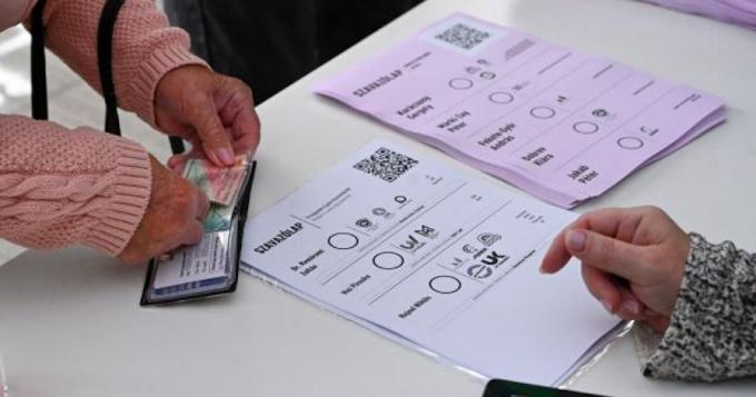 Moslék: 67 ezren szavaztak az első napon
