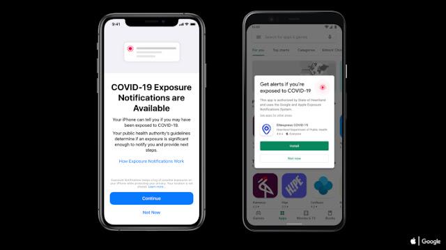 COVID-19 Exposure