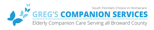 Greg's Companion Care News, Companion Care, Home Care Services