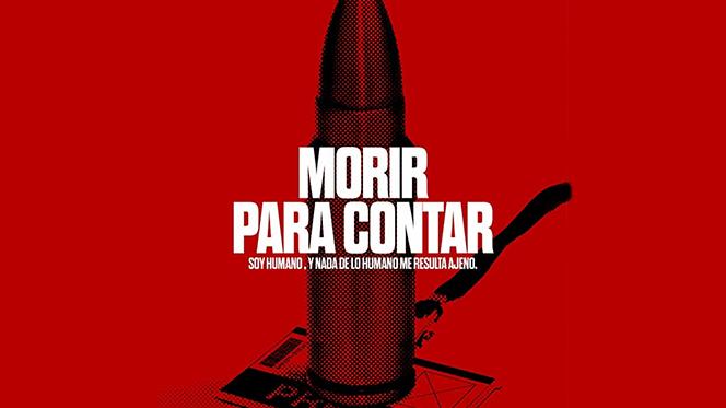 Morir para Contar (2017) Web-DL 1080p Castellano