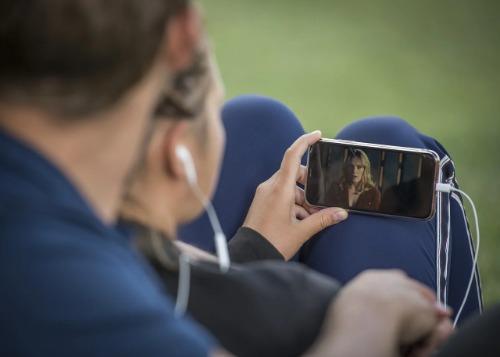 Beste smartphone video