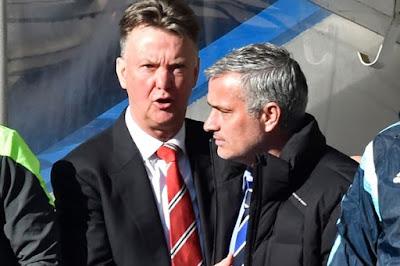 Mourinho: Saya tidak mencari klub, klub yang mencari saya