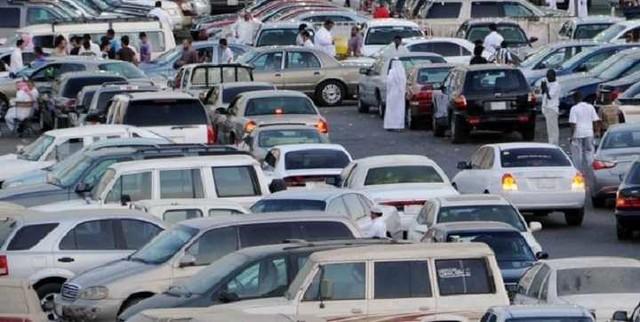 سيارات مستعملة للبيع في السعودية 3500 ريال
