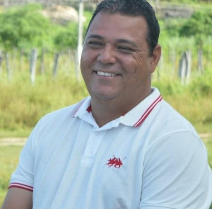 Marcelo Batista pede exoneração do cargo de secretário de Agricultura para disputar eleições