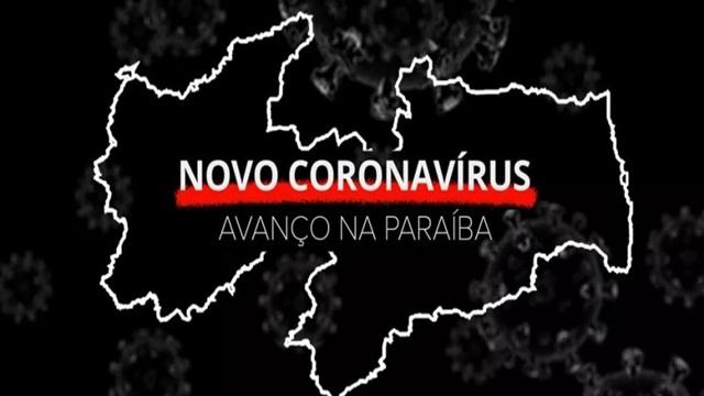 Paraíba registra novos 1.428 casos de Covid-19 neste sábado e total de infectados passa dos 36 mil