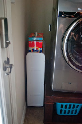 Craftyc0rn3r Washer And Dryer Pedestal