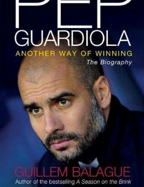 كتاب بيب غواريولا........طرق أخرى للفوز