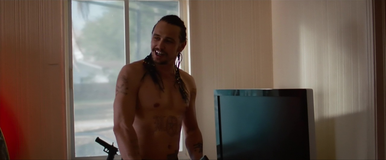 James franco seth rogen get naked and afraid