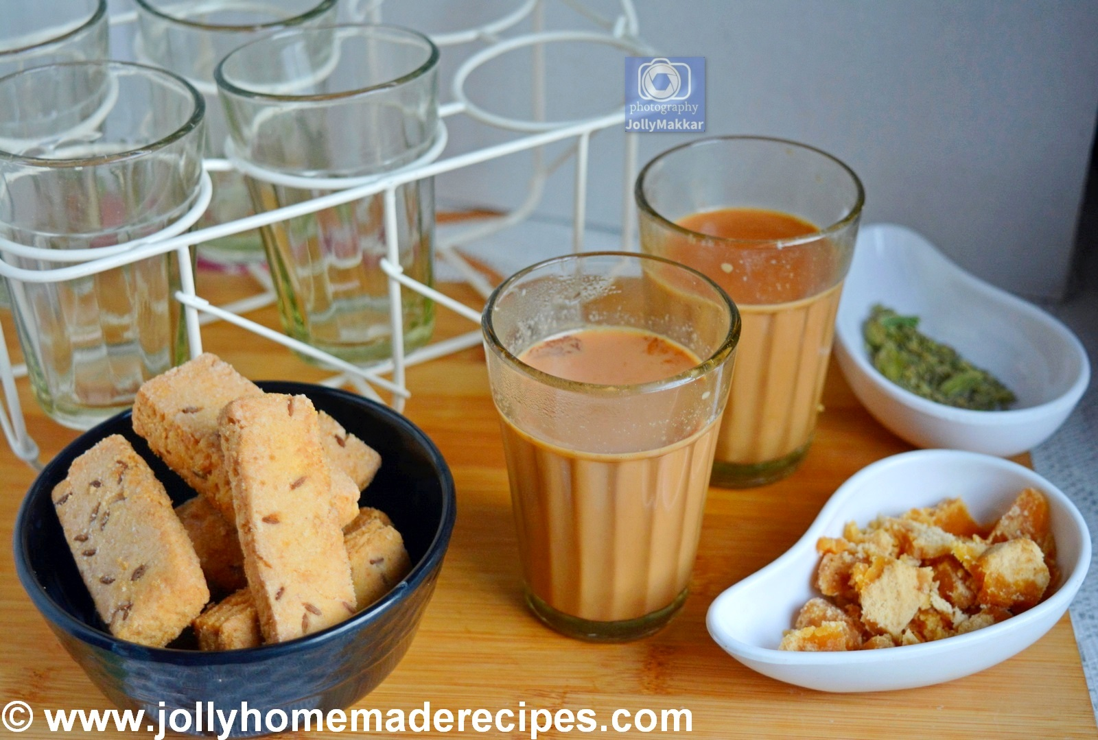 How to make Gud ki Chai Recipe