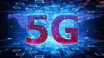 5G Teknolojisi Nedir ?,5g Nedir ?,5g kullanım alanları