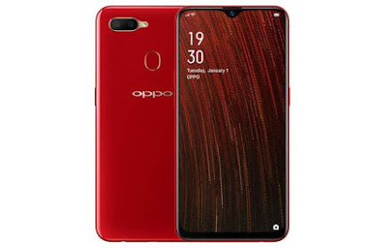 OPPO A5S CPH1912 Official Firmware