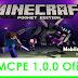 Minecraft PE 1.0.0 Oficial Sem Erro de Análise