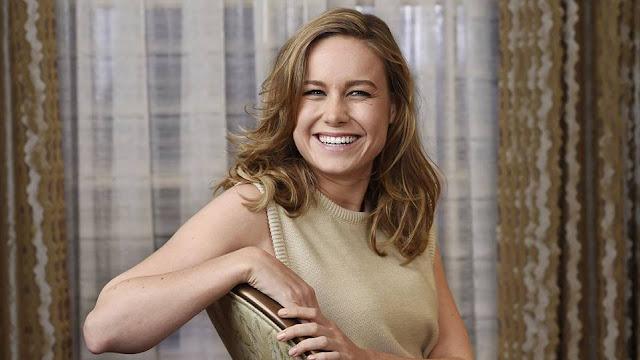 Daftar Film Terbaik Brie Larson, dari Rampart sampai Short Term 12