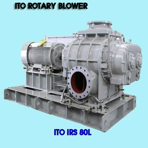 Máy thổi khí ITO IRS 80L