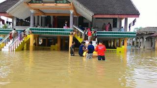 Pengelolaan Sumber Daya Air Aceh Belum Terintegrasi