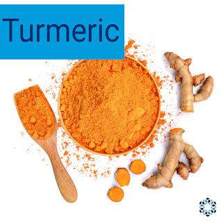 turmeric curcumin anti-inflammatory spice
