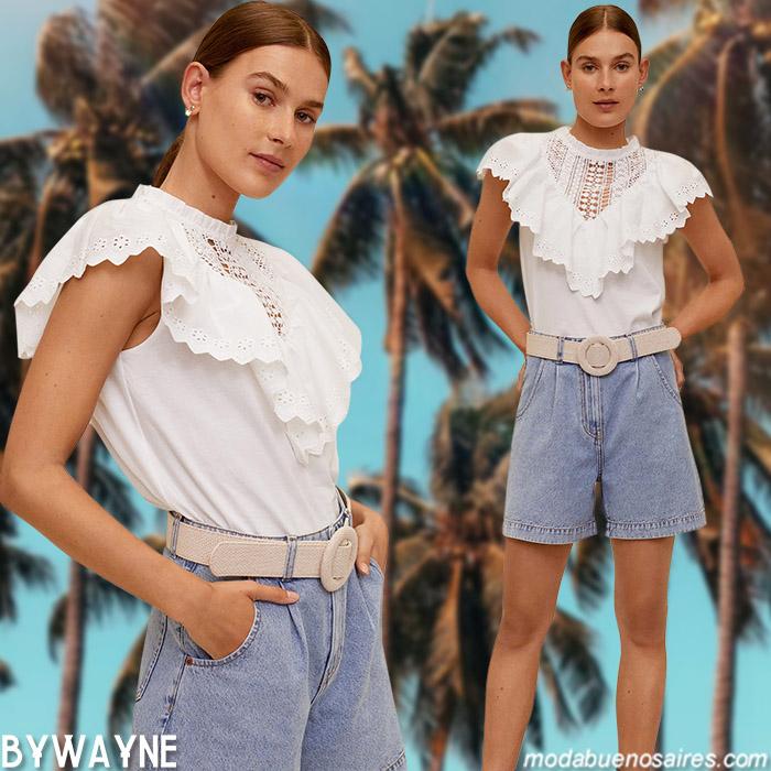 Moda Otono Invierno 2021 Argentina Moda Y Tendencias En Buenos Aires Moda 2021 Tendencias De Moda Primavera Verano 2021