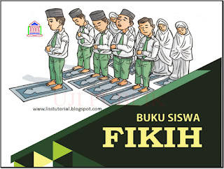 buku fiqih kelas 2 mi Kurikulum 2013