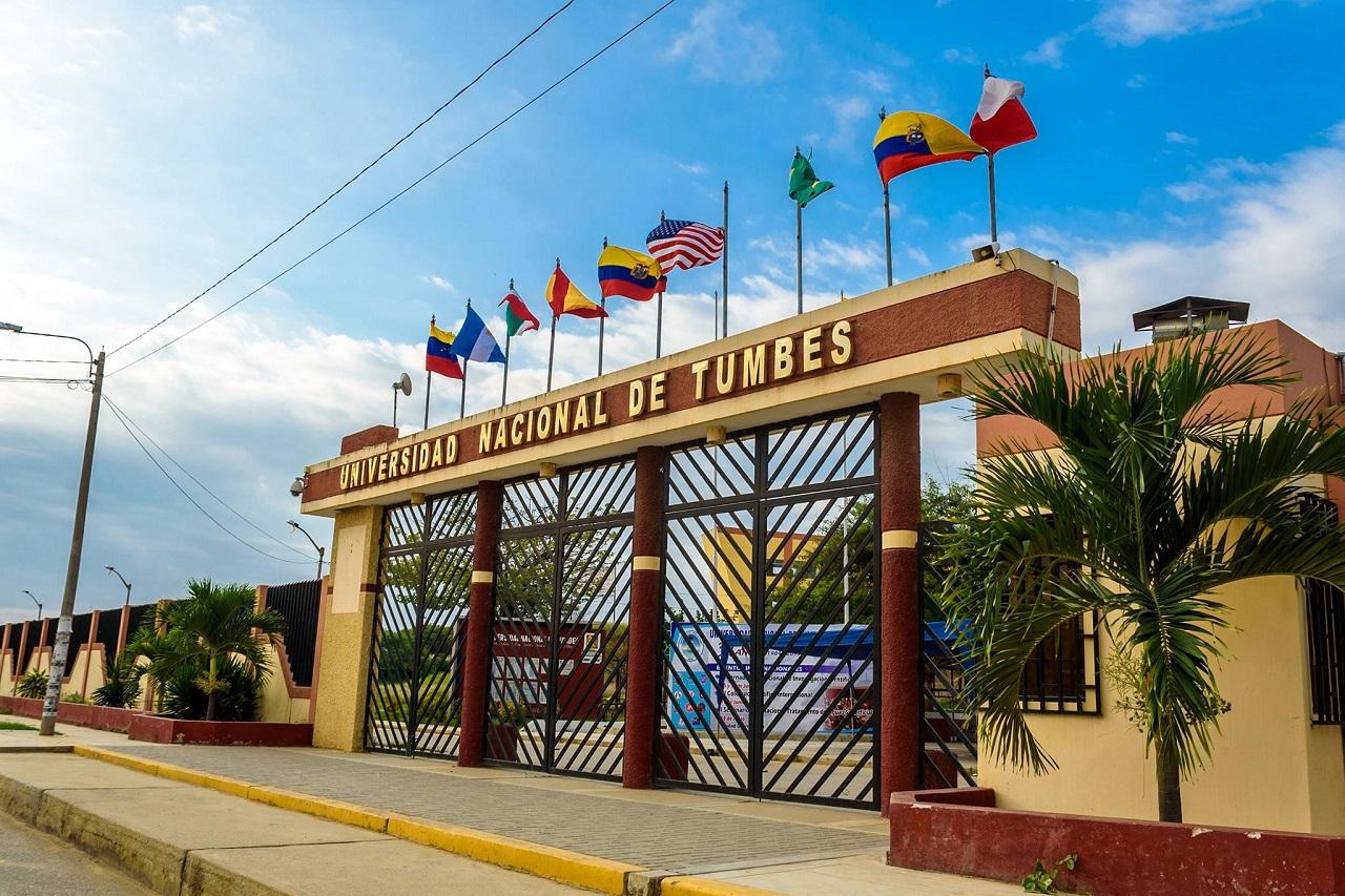 Universidad Nacional de Tumbes