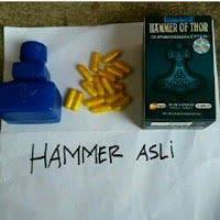 agen hammer of thor