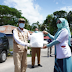 Peduli Tenaga Medis, Mandalay Group Salurkan Bantuan APD Lewat Pemkab Limapuluh Kota
