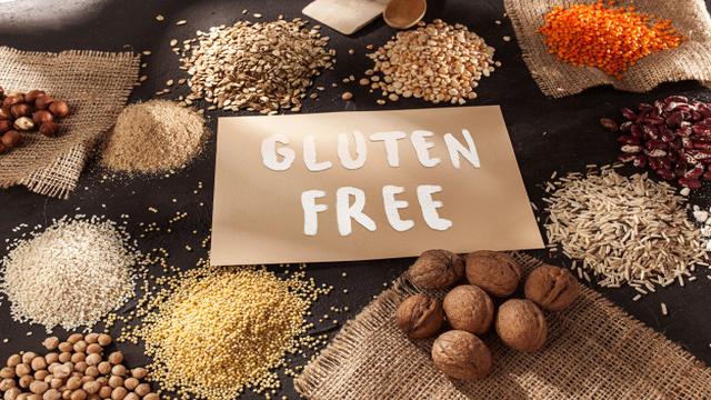 Calcium Supplement For A Gluten-Free Diet