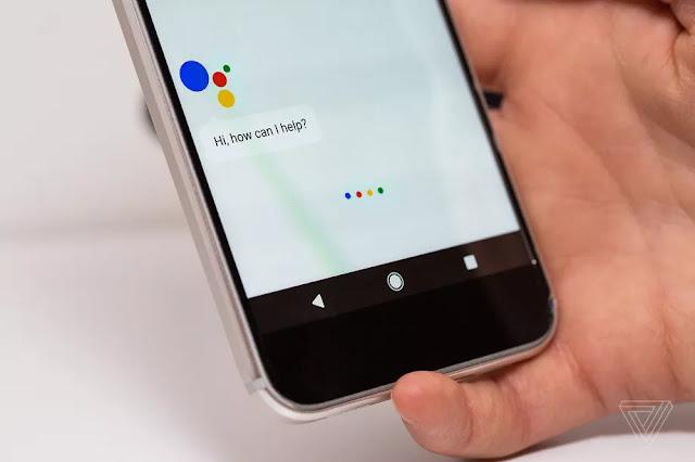 google logra configura el asistente para poder enviar dinero a tus contactos