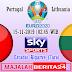 Prediksi Portugal vs Lithuania — 15 November 2019