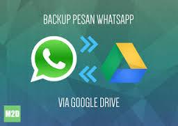 Cara Merubah Tema Whatsapp Android Dengan Mudah