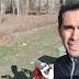 Divertido vídeo de Alberto Contador tras pinchar 2 tubulares y tener que volver en taxi a casa