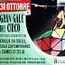 31 ottobre Gran Galà del Circo all'Accademia d'Arte Circense di Verona